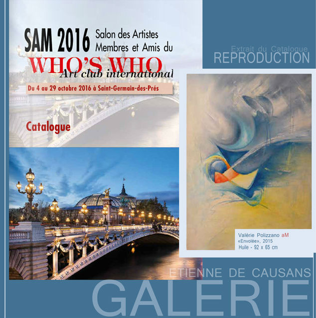 Extrait du Catalogue SAM